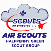 Halfpenny Green Air Scout Group
