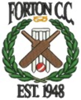 Forton Cricket Club and Academy